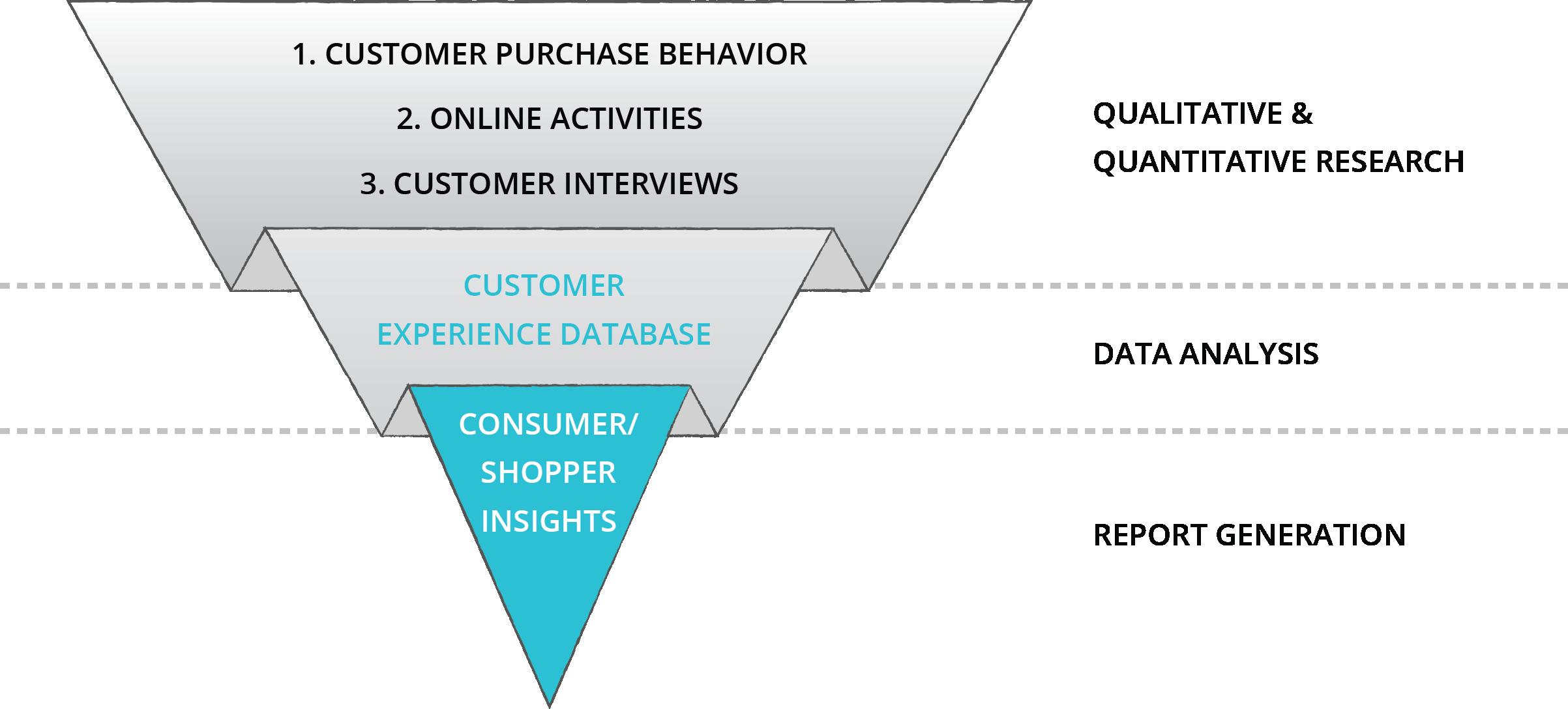 Gathering Customer Insights